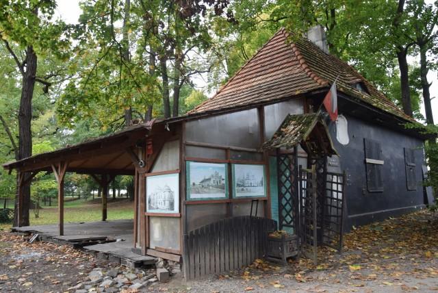 Miasto Kalisz chce wydzierżawić Domek Parkowego. Ma być tam prowadzona działalność gastronomiczna