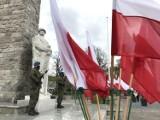 76. rocznica zakończenia II Wojny Światowej. Uroczystości w Słupsku [ZDJĘCIA]