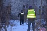 Policjanci zwracają się z apelem do mieszkańców o przekazywanie informacji dotyczących osób bezdomnych