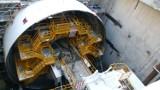 Tunel w Świnoujściu wydrąży Wyspiarka. Pracę zacznie już za kilka dni. ZDJĘCIA