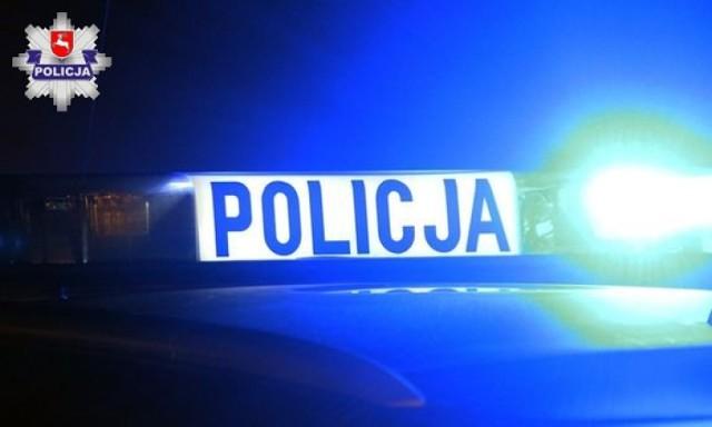 Wierzchoniów. 31-latek został potrącony i trafił do szpitala