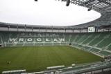 Wrocław: Kto wymieni murawę na stadionie?