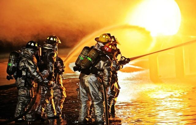 Chcesz zostać strażakiem ochotnikiem? Teraz masz okazję. OSP Bydgoszcz-Fordon prowadzi nabór.