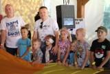250 osób na festynie rodzinnym FAMAK-u w Kluczborku
