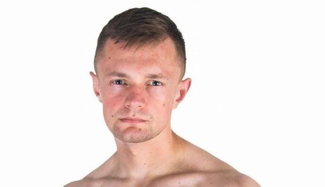 Karol Sadłocha z terenu gminy Daleszyce wystartuje w mistrzostwach Europy w kick boxingu.