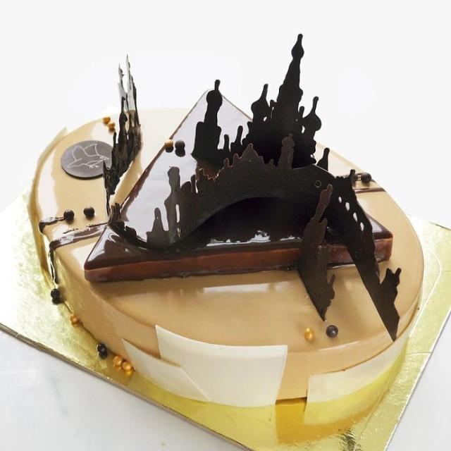 Te torty to prawdziwe dzieła sztuki! Zobacz niesamowitą galerię [ZDJĘCIA]