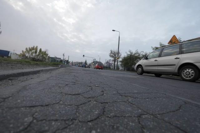 Znamy harmonogram remontu ulicy Wolności w Gnieźnie