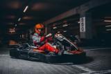 Uwolnij charakter na torze Le Mans