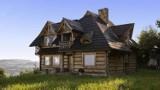 Malownicze drewniane domy rozsiane są po całej Polsce. Zobacz zdjęcia użytkowników Instagrama