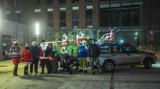 Gm. Obrzycko. Konwój Świętego Mikołaja po raz trzeci! To najbardziej świąteczna akcja w regionie! [ZDJĘCIA]