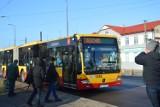 Objazd dla aut i autobusów Z46