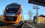 Nowy rozkład jazdy pociągów. Duże zmiany, Pendolino z Krakowa [WIDEO]