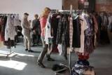 SWAP: listopadowa wymiana ubrań w Manufakturze [ZDJĘCIA]