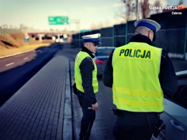 Policjanci zatrzymali czterech nietrzeźwych kierowców. Rekordzista miał ponad 2 promile