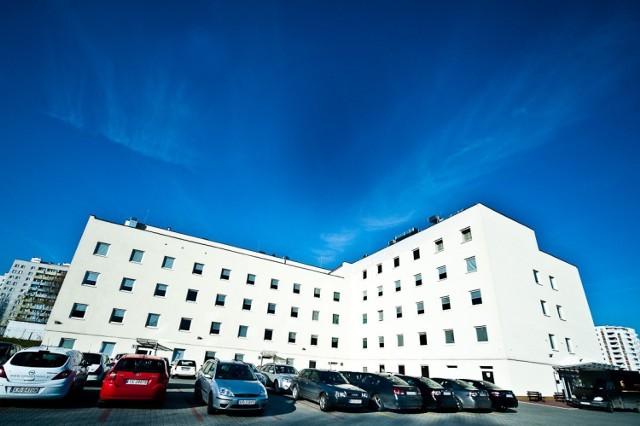 Szpital św. Rafała w Krakowie - tak jak cała sieć Scanmed - zmienił właściciela