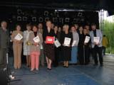 Zduńska Wola z lat 2000 - 2004. Ludzie miejsca, wydarzenia  STARE ZDJĘCIA