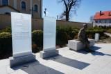 Jastrzębie: pomnik Henryka Sławika powodem międzynarodowego skandalu? Zawierał historycznie nieprawdziwe informacje!