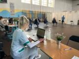 Ponad 30 tysięcy szczepień w Szkole Podstawowej nr 8 w Wejherowie