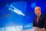 Minister zdrowia zapowiada czwartą falę COVID-19. Mówi o obostrzeniach