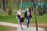 Nowy Sącz. W Parku Strzeleckim posadzą 24 tys. roślin. Będzie je można zobaczyć już pod koniec czerwca