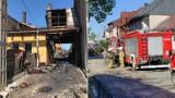 Pożar w Nowej Białej. Skala zniszczeń jest ogromna. Na miejscu premier i wojewoda. Tak wygląda wieś kilkanaście godzin po pożodze [ZDJĘCIA]