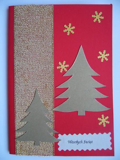 Zaktualizowano Ręcznie robione kartki świąteczne, czyli moje hobby - NaszeMiasto.pl IF51