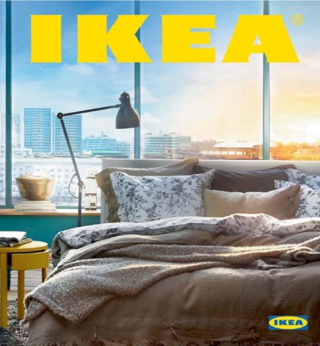 IKEA 2015: Katalog