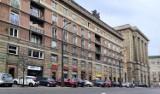 Remont najbardziej prestiżowego fragmentu MDM-u. Budynek przy Pięknej 31/37 odzyska dawną świetność