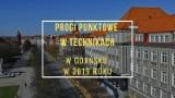 Progi punktowe w technikach w Gdańsku w 2019 r. Tyle punktów trzeba było mieć, żeby dostać się do poszczególnych klas w gdańskich technikach