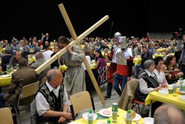 Metropolitalne Śniadanie Wielkanocne w MCK w Katowicach w 2019 roku