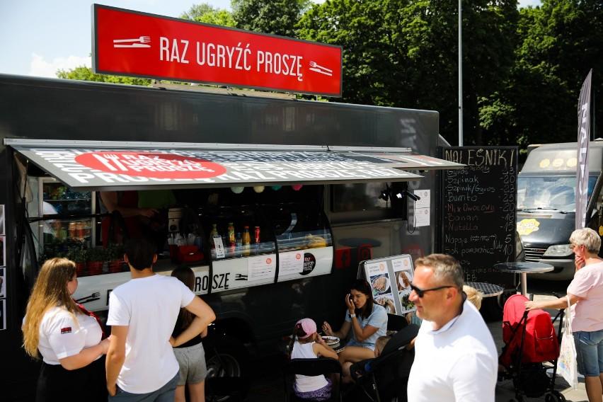 Kraków Street Food Polska Festival W Galerii Kazimierz