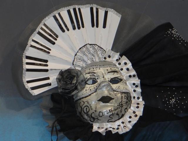 W Liceum Plastycznym podsumowano konkurs z Wenecją i fortepianem w roli głównej