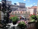 Jak prezentuje się Legnica z okien legniczan? Oto widoki z okien mieszkańców!  [WASZE ZDJĘCIA]
