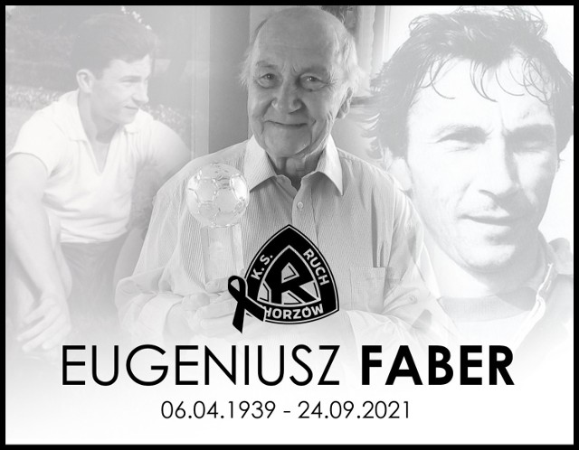 Eugeniusz Faber