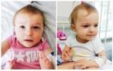Gdynia. Już ponad 4,7 mln zł zebrane na leczenie małej Tosi z Gdyni. Aby dziewczynka wyzdrowiała, potrzebne jest jednak dalsze wsparcie