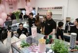 Pink Cakes już działa! Zobacz zdjęcia z otwarcia! Zobacz te smakołyki! [GALERIA]