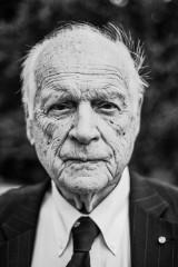 Nie żyje prof. Julian Eugeniusz Kulski. Bohater Powstania Warszawskiego miał 92 lata