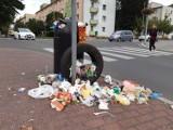 Śmieci znikną z ulic Goleniowa? Jutro sesja nadzwyczajna
