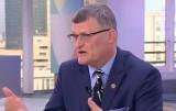 Dr Grzesiowski: Program szczepień pisał ktoś bez pojęcia o procedurach medycznych. Jest pełno luk i niewiadomych