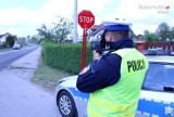 Kłobucka policja prowadzi Akcję Prędkość