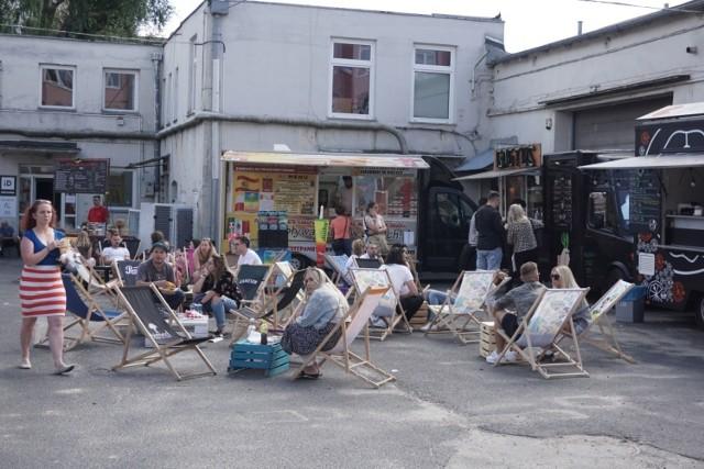 Street Food Festiwal z sierpnia 2020 r.