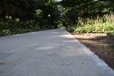 W parku miejskim pojawiły się nowe ścieżki [ZDJĘCIA]