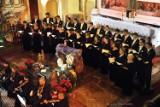 Koncert kolęd na chór i orkiestrę smyczkową w Operze na Zamku w Szczecinie