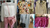 Tarnów. Moda w tarnowskich second handach. Można w nich upolować całkiem fajne ubrania za przystępne pieniądze [ZDJĘCIA]