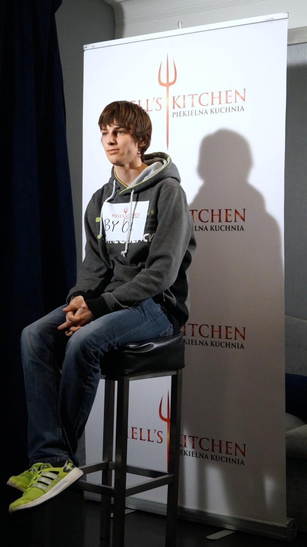 Casting do Hell's Kitchen w Bydgoszczy [wideo, zdjęcia]
