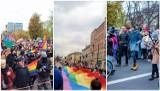 Lublinianie na Marszu Równości. Zobacz zdjęcia instagramerów