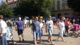 Tychy: na placu Baczyńskiego trwa pierwszy Tyski Festiwal Smaków ZDJĘCIA