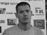 Nie żyje Marcin Zarychta, były piłkarz Igloopolu i Wisłoki Dębica. Miał 37 lat