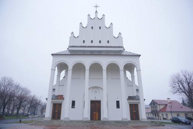 We wszystkich kościołach w Polsce mają zabrzmieć dzwony