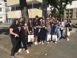 """Z Człuchowa do Trewiru. Misja zdrowotna uczniów """"Społeczniaka"""""""